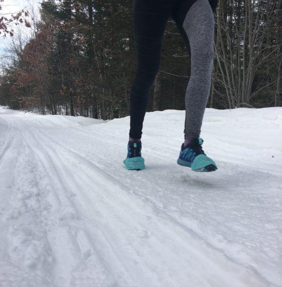 Running Tights Never Lie: Rabbit Long Legs Review