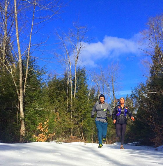 Winter Running: Favorite Gear & Tricks to Weatherproof Your Run