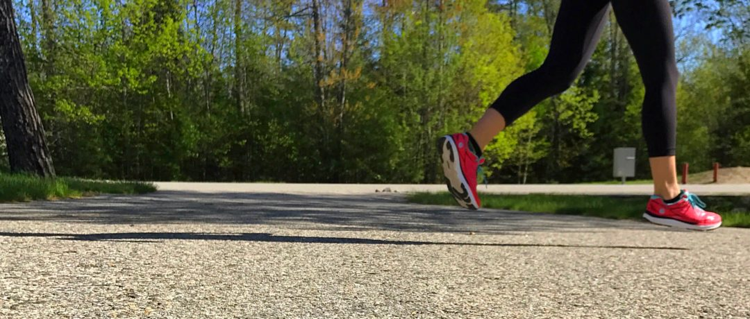 SHOE LOVE: Topo Athletic Fli – Lyte 2 Review