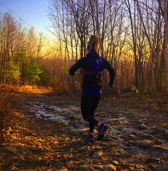 Running & Safety: The Non-Lecture Edition